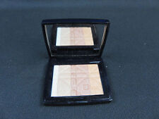 Dior Diorskin shimmer powder #002 amber diamond 10 g authentic DISCONTINUED RARE