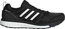 adidas Adizero Tempo Boost 9 Mens Running Shoes - Black