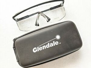 Glendale LOT6-CO2 Laser Glasses Lightly Used