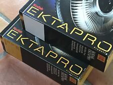 2 Kodak Ektapro Covered Slide Tray Made In Germany 80 Super Quality NOS