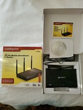 CRADLEPOINT TECH MBR1000 3G/4G Mobile Broadband N Router **NEW-USED** (YC9)