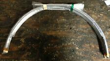 Honjo Fenders 700C 45mm Smooth Beveled Silver