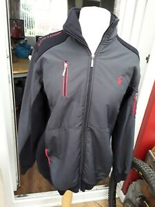 Mens polo by Ralph Lauren jacket size xl