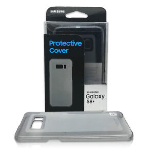 Samsung Edge To Edge Coverage Ultra Slim Case For Samsung Galaxy S8 Plus - Black