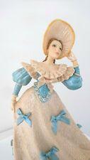 Stunning Rare Collectible World Studios Summer Dreams Figurine Ornament 21/2500