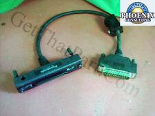 Panasonic CF-VCF271 Toughbook 27 28 29 DB25 Laptop Floppy Drive Cable