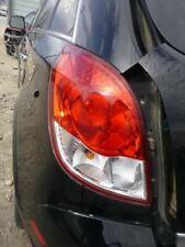 Driver Left Tail Light Fits 08-10 VUE 550250