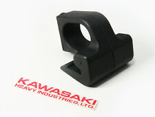 Kawasaki owners manual tray HANDLE KNOB rear tail plug case grab z1 kz900 kz1000