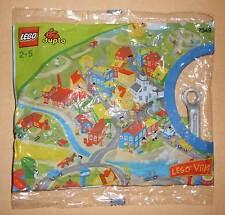 Lego Duplo Supplement 7349 Skater Boy ( Polybag Tütchen Junge ) Set Neu OVP