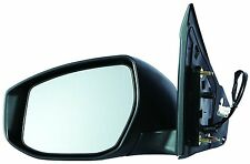 Driver Left Power Non-Heat PTM Mirror for 2013 NISSAN SENTRA Priority Shipping