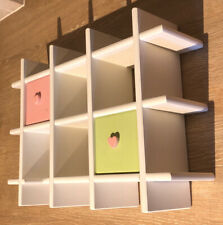 SMALL Shelve Unit FREE STANDING