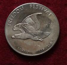 Freedom Festival 1973 Commemorative Coin