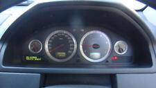 VOLVO XC90 INSTRUMENT CLUSTER 2.4LTR TURBO DIESEL AUTO, 07/03- 14