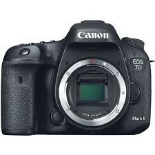 Canon EOS 7D Mark II DSLR Camera (Body Only) 9128B002