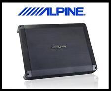 Alpine BBX-F1200 4-CHANNEL, BRAND NEW, 2 YEAR WARRANTY, BEST PRICE IN EUROPE