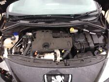 Peugeot 207 Cc Gt 2009-2012 1.6 HDI DIESEL ENGINE MOTOR BARE DV6C (9HR)
