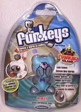 NEW U.B. Funkeys Toy Webley Figure Funkiki Island Character Spider Radica Kids