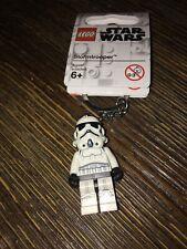 Brand new LEGO 853946 Stormtrooper™ Key Chain