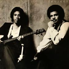 STANLEY CLARKE & GEORGE DUKE -  The Clarke/Duke Project (LP) (VG/VG-)