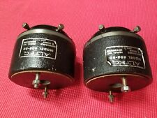 ALTEC LANSING 802 8D Drivers 8 OHMS - Nice pair