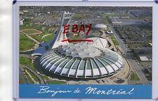 OLYMPIC STADIUM EXPOS & CFL~BONJOUR  de MONTREAL,CANADA