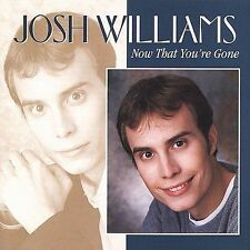 NEW Now That You're Gone (Audio CD)