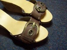 NEXT Buckle Platforms, Wedges Shoes for Women