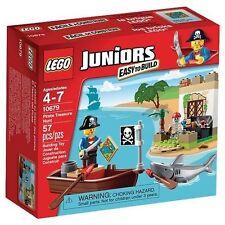 Lego 10679 Juniors Pirate Treasure Hunt -
