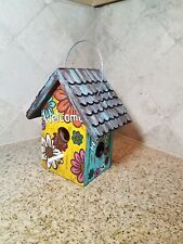 Rustic Farmhouse Birdhouse