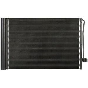 Spectra Premium 7-3105 A/C Condenser For Select 02-10 BMW Models