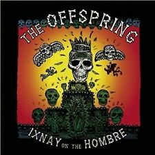 CD musicali new wave the offspring