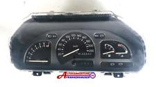 Ford Fiesta III Escort 94 Tacho 89FB10849FB 89FB10841BB 33,242 km