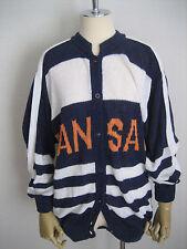 Vintage Kansai Yamamoto Knit Cardigan