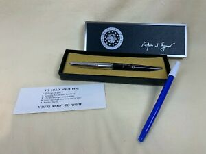 RARE WHITE HOUSE VICE PRESIDENTIAL SIGNING PEN Spiro Agnew D801