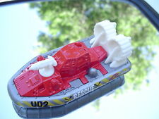 Hovercraft  - Beach Patrol, Lifeguard Rescue. MB519. Loose, Fresh out of box.