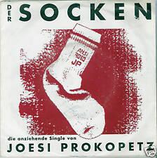 Single / JOESI PROKOPETZ / SELTEN /