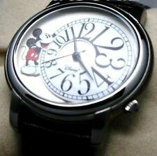 Disney Mickey Mouse Watch 2006 Limited Edition Shareholders Watch Brand New