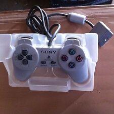 joystick SONY play station original,perfetto,confezione originale,joypad,console