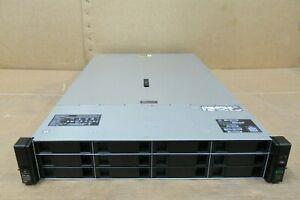 HPE DL380 GEN10 Xeon Bronze Eight Core 3106 1.70Ghz 16GB P816i-a  2U Server G10