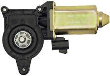 Power Window Lift Motor (Dorman 742-123) Front Right or Rear Right