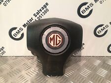 MG ZR Rover 25 1.4 16v 2005 Drivers Airbag