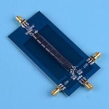 0.1-3000MHz RF SWR Reflection Bridge Antenna Analyzer VHF UHF VSWR Return Loss.