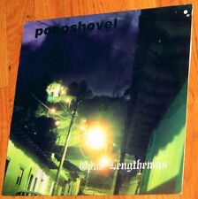 VINYL LP Poopshovel - Opus Lengthemus Community 3