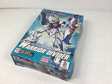 Gundam X-08 Warrior Divider 1/144 Model Kit 19887 Jidong Zhandui Bandai