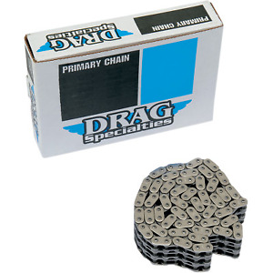 Drag Specialties - CA35-3S2N/1001 - Primary Chain, 35-3 x 96 Harley-Davidson Spo