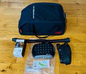3M Speedglas Adflo system new with STD battery  Speedglas BAG