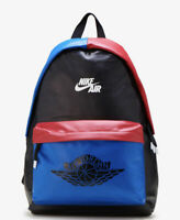 Nike Air Jordan AJ 1 Style 9A0390-RK2 Multicolor Backpack New With Tag ! ! !