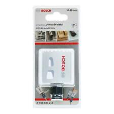 Bosch Bi-Metall Lochsäge Progressor for Wood & Metal 46mm