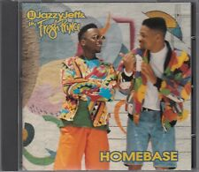 D.J. Jazzy Jeff and the Fresh Prince - Homebase