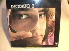 Deodato - Deodato 2 - CTI 6029